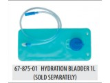 NELSON-RIGG HYDRATION BLADDER - 1 LITRE