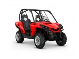 CAN-AM COMMANDER 800 DPS - SIDE BY SIDE UTILITY VEHICLE