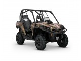 CAN-AM COMMANDER 1000 XT - SIDE BY SIDE UTILITY VEHICLE