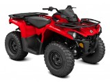 CAN-AM OUTLANDER 450L - ATV