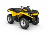 CAN-AM OUTLANDER 570 DPS - ATV