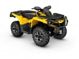 CAN-AM OUTLANDER 650 XT - ATV