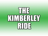 The Kimberley's Ride