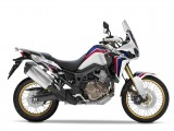 HONDA AFRICA TWIN ABS *DEMO*