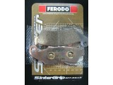 FERODO BRAKE PADS - FRONT DR650 & DRZ400