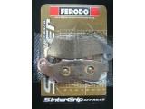 FERODO BRAKE PADS - FRONT DR650 & DRZ400
