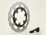 OVERSIZE FRONT DISC - 320mm DR650