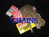 HEAVY DUTY 520 RX RING CHAIN