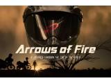 ARROWS OF FIRE DVD
