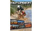 MOTORBIKIN' COAST TO COAST DVD