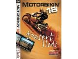 MOTORBIKIN' 18 DVD DESERT SLEDS