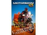 MOTORBIKIN' 13 DVD - DESERT SPECIAL