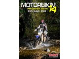 MOTORBIKIN' 14 DVD - SOUTH ISLAND