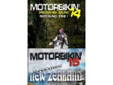 MOTORBIKIN' 14 & 15 NEW ZEALAND CHRISTMAS PACK