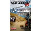 MOTORBIKIN' 15 DVD OPERATION NEW ZEALAND