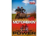 MOTORBIKIN' 16 DVD 24 HOURS OF POWER
