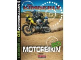 MOTORBIKIN 20 - THE KIMBERLEY