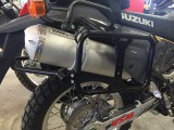 BARRETT EXHAUST - DR650