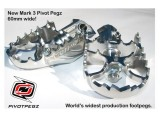 PIVOT PEGZ MARK 3 - DRZ400