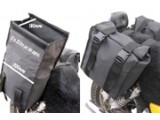 ANDY STRAPZ EXPEDITION PANNIERZ -PAIR (2 POCKET)