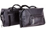 SHAD ZULUPACK WATERPROOF SADDLEBAGS