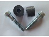 PANNIER SUPPORTS SPACER KIT