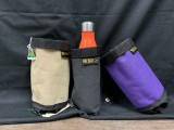 VSM WATER BOTTLE HOLDER SAND