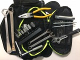 DR650SE quality tool kit.