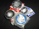 WHEEL BEARINGS SET