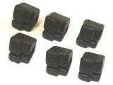 CUSH DRIVE RUBBER DAMPERS