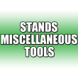 Stands/Misc/Tools