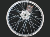 FRONT WHEEL - FORWARD ORDER