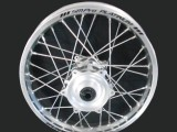 REAR WHEEL - FORWARD ORDER