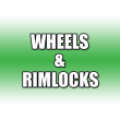 Wheels & Rimlocks