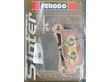 FERODO BRAKE PADS - REAR DRZ400