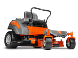 ZERO TURN MOWER - HUSQVARNA Z242E