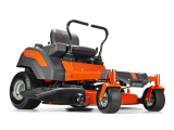 ZERO TURN MOWER - HUSQVARNA Z246I